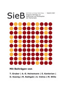 Sieb_8 Cover