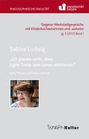 Cover Sabine Ludiwg