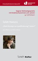 Salah Naoura