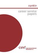 career service papers (csp), Ausgabe 18/2021