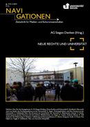Cover 2_2019 Rechtspopulismus