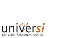 Universitätsverlag Siegen